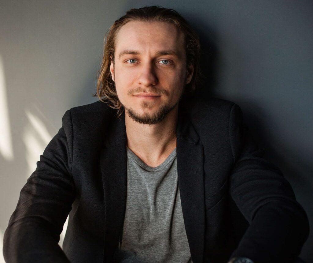 Психолог онлайн Андрей Боцуляк